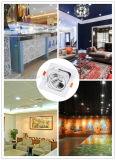 Ec Certification RoHS 3000-5000k 15watt Accueil dirigé vers le bas de plafond lumière Eclairage intérieur