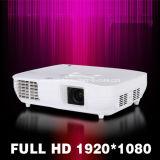 Real Full HDMI 1080P Home Theater LED Projector
