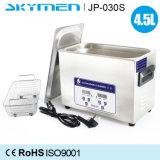 4.5 Ce aprobó RoHS Máquina de limpieza de inyectores Ultrasonido
