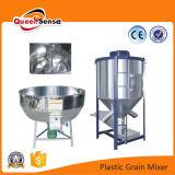 Mezclador rápido plástico del grano