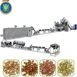 Macchina stabile dell'alimento per animali domestici di prestazione dell'acciaio inossidabile