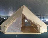 Rundzelt-Segeltuch-Rundzelt des Durchmesser-5m großes Für das im Freienkampieren