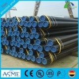 API 5L 3PE de diámetro grande LSAW y tubería de acero SSAW