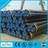 Großer Durchmesser LSAW API-5L 3PE und SSAW Stahlrohr
