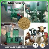 Alimentation des volailles Ligne de production de pellets de la fabrication d'alimentation des bovins Porc Poulet