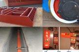 Carrello meccanico di trasferimento della guida con l'unità di dumping (KPC-10T)