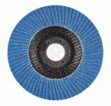 Диск щитка окиси Zirconia для нержавеющей стали