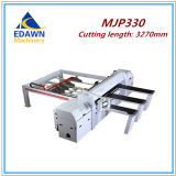Mj6132tya Modèle Woodworking Furniture Cutting Machine Scie à table coulissante avec coring Blade