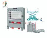 Macchina calda della pressa del compensato idraulico di prezzi competitivi