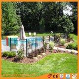 Puder-Beschichtung-Aluminiumsicherheits-Swimmingpool-Zaun
