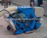 중국 최신 인기 상품 강철 플레이트 녹 제거 탄 폭파 기계