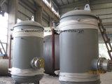 De aço inoxidável de alta qualidade Steam-Hot Calorifier água para aplicações comerciais