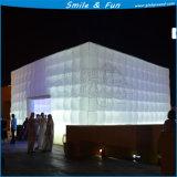 Gonfiabile figura personalizzata grande tenda per esterno