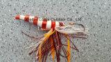 Nouvelle conception Jig Shrimp Lead Shrimp Lead Lure