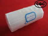 Desgaste resistencia alta alúmina cerámica pulido tubo para maquinaria textil