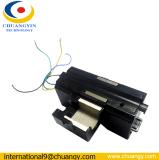 Taille monopièce sans fil d'ouverture de barre omnibus de détecteur de consommation d'énergie à C.A. monophasé