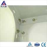 Vendedora caliente de niveles múltiples de ángulo de acero Estante