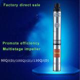 Pompa ad acqua solare di vendita diretta della fabbrica; Pompa ad acqua sommergibile;