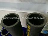 Abnutzungs-beständiger Draht-verstärktes Betonpumpe-Schlauch