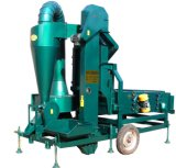 2015 la macchina di pulizia del seme del grano più calda (5XZC-5DH)
