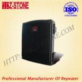 VHF/UHF/Tetra 350MHz (100MHz/300MHz/400MHz)のIP65の10W光ファイバ屋外バンド選択的な中継器