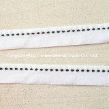 14mm elástica plegable con hilo de sutura de enlace