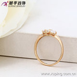 Xuping Fashion Luxury Elegant 18k Gold-Plated 2016 Women Ring mit Zircon