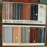 MDF popolare di Lcc per Wooden Kitchen Cabinet Door (LCC-1015)