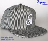El patrón de tira popular tapa Snapback Hat Oferta