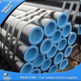 Tubulação de aço sem emenda inspecionada de terceiro com alta qualidade