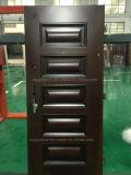 2017 China Exterior de qualidade superior da porta de segurança de aço de ferro (EF-S133BO)