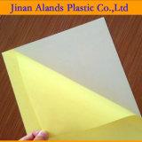 L'album blanc et noir de PVC couvre 106X77cm