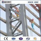 Китай поставщиком Certifacated стальные конструкции здания для стальных структуре склада