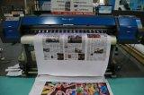 Funsunjet FS-1802G Cheap impresora solvente Eco (DX5 cabeza, 1440dpi, el precio de promoción ahora)