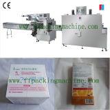 Machine à emballer de bobine de moustique de machine à emballer de rétrécissement de cadre de bobine de moustique