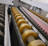 cadena de producción de la cartulina acanalada 3/5/7ply (unidad del corte)
