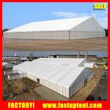 Big PVC étanche entrepôt tente de logement de stockage