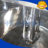 Elektrische het Verwarmen Emulgerende Tank voor Chemisch product