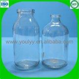 De farmaceutische Flesjes van het Glas van de Infusie