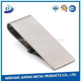 亜鉛めっきのステンレス鋼または金属板の深く引かれた部品