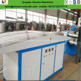 PP HDPE Dustproffing Sunshading Net Net Twistle Línea de producción de hilo