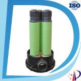 Exogener automatischer und manueller Wellengang-hydraulischer Platten-Wasser-Filter-Hersteller