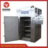 Largement utilisé l'air chaud circulant Etuve de séchage des aliments Aliments Machine de séchage