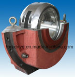 Dq Flange Mounted Slide (전표) Bearing