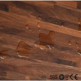 Fabrik-Preis wasserdichter SPC Belüftung-Vinylfußboden