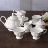 Canecas Bone China Fine bone china chávena de chá e café bone china Cup e pires