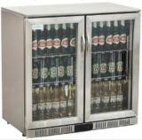 Koelkast van de Showcase van de Drank van de drank de Koelere 90cm Hoogte
