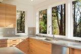Un design moderne printemps extraire l'eau du robinet de cuisine