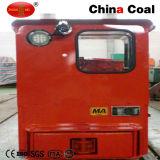 Cay12/7gp паровоз батареи 12 тонн подземный