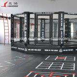 Cage de MMA-de-chaussée, la boxe mini Cage, Cage ufc